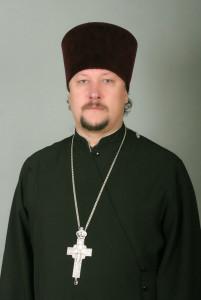 протоиерей Александр Данилов